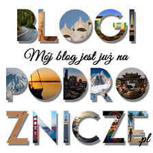 Blogi podróżnicze