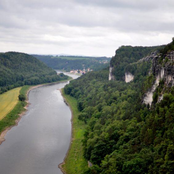 Saska Szwajcaria